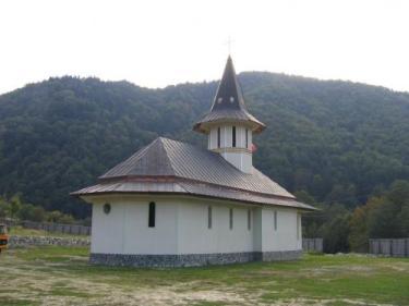 manastire poiana