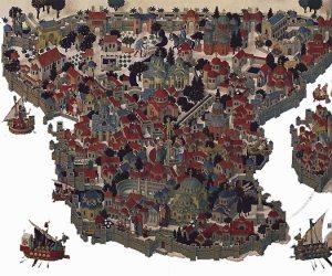 Costantinopol